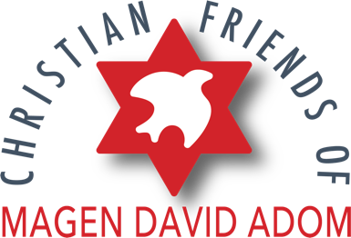 Christian Friends of Magen David Adom